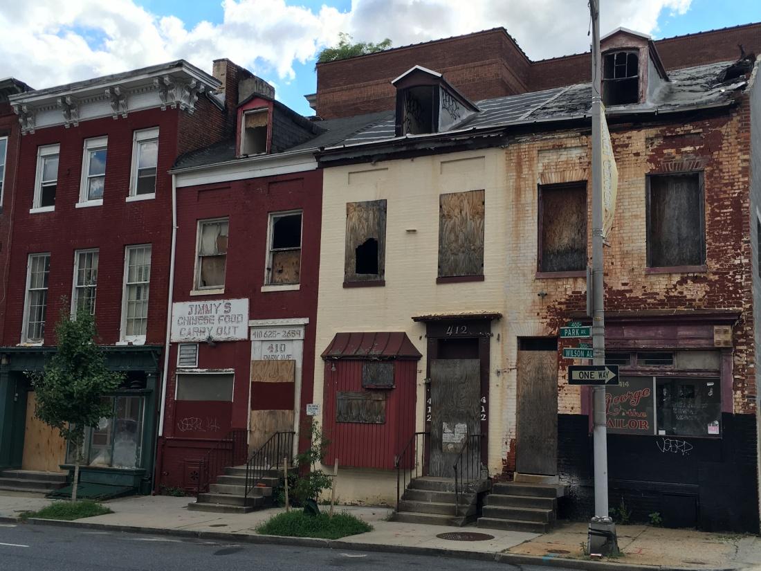 Relocate Baltimore