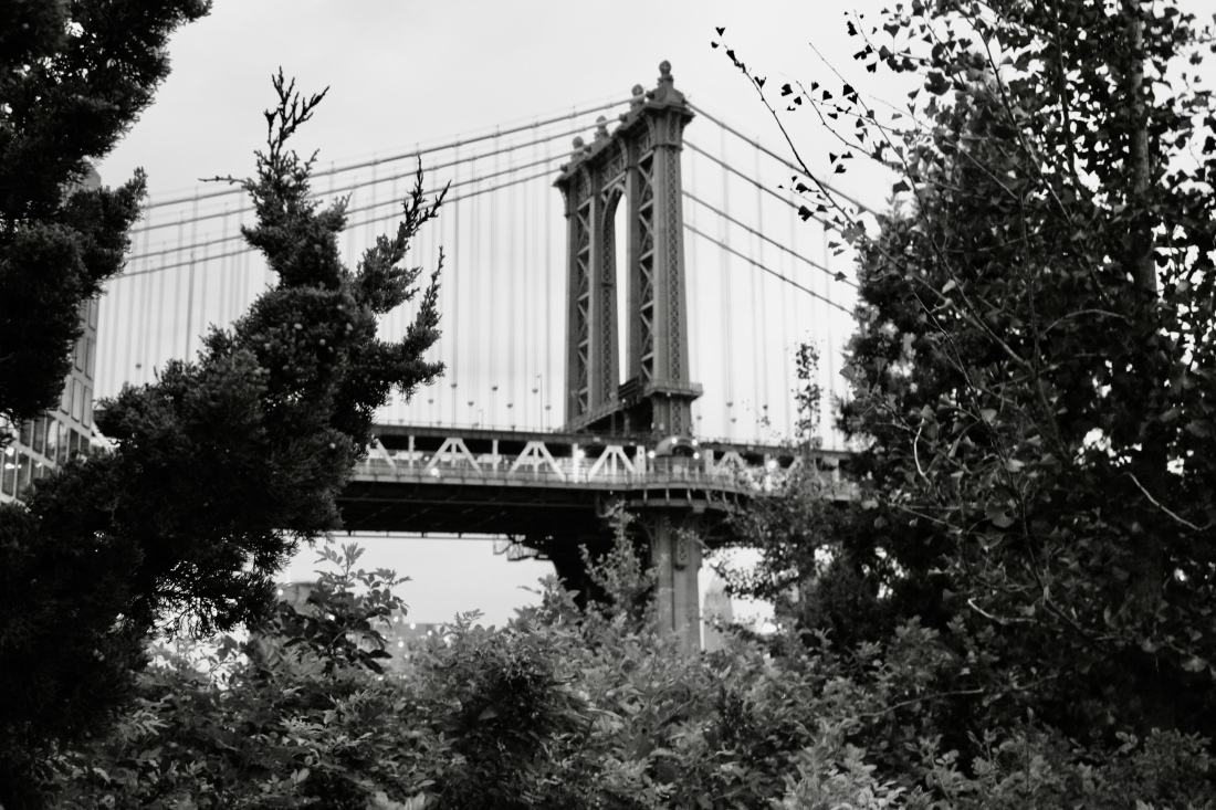 Manhattan Bridge DUMBO