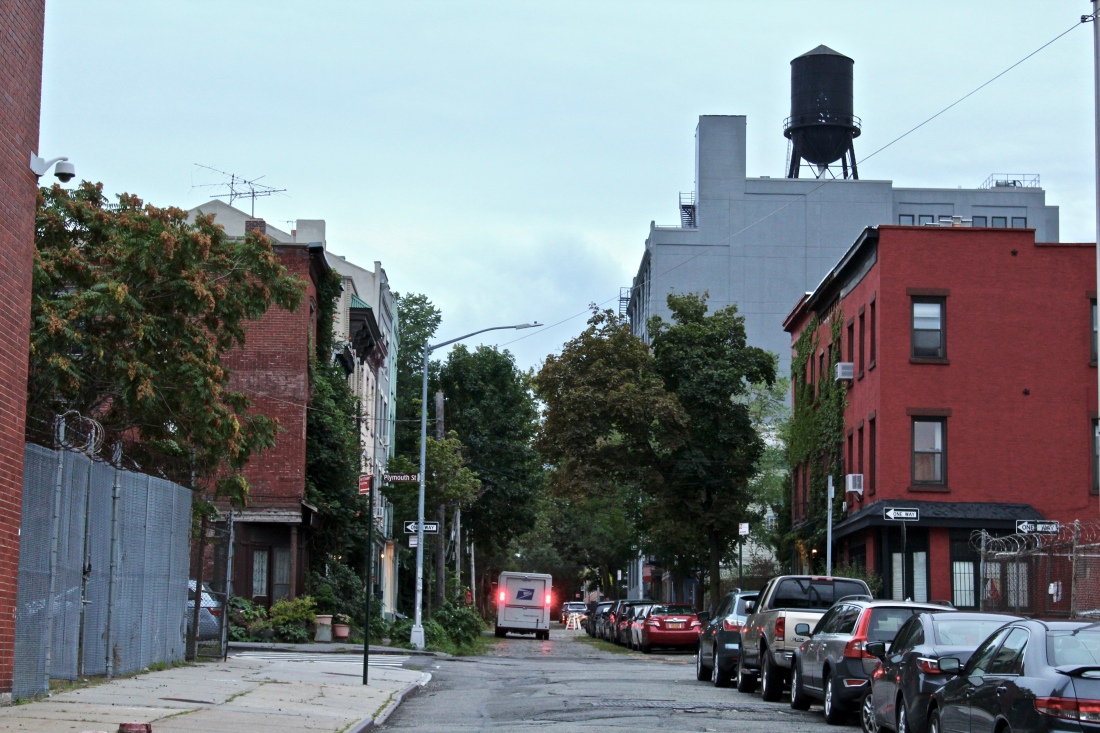 Vinegar Hill, Brooklyn